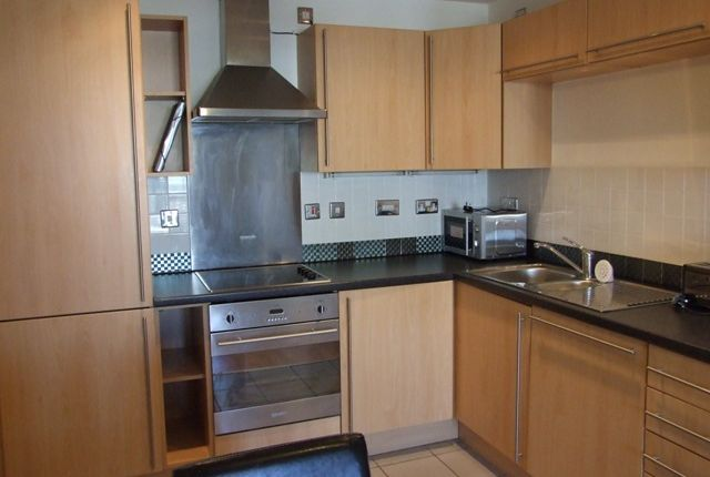 Thumbnail Flat to rent in Queens Court, City Centre, Hull, East Yorkshire