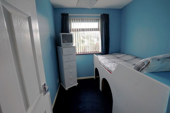 Bedroom Four of Hampton Park, Bangor BT19