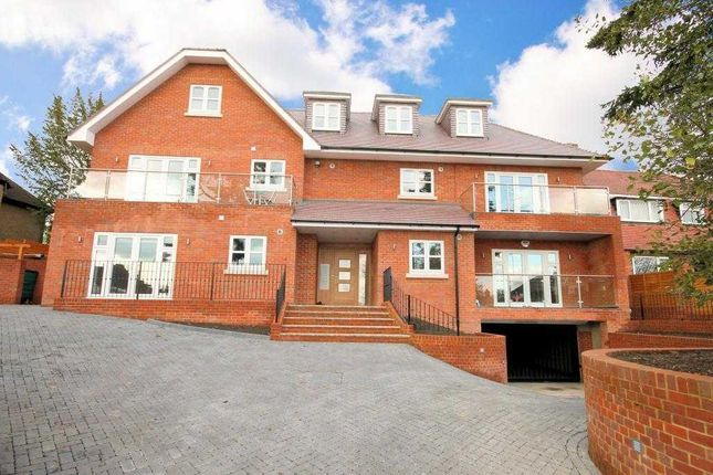 Thumbnail Flat for sale in Elms Road, Harrow Weald, Harrow