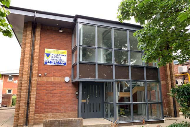 Thumbnail Office to let in 12 Acorn Business Park, Northarbour Road, Portsmouth