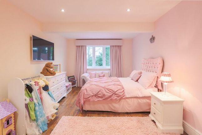 Bedroom Three of Stamford Road, Kirby Muxloe, Leicester LE9