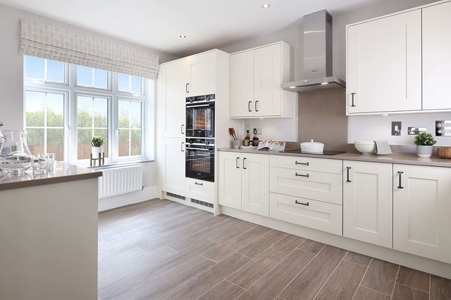 """Thumbnail Detached house for sale in """"Bay Lifestyle"""" at Burcote Road, Towcester"""
