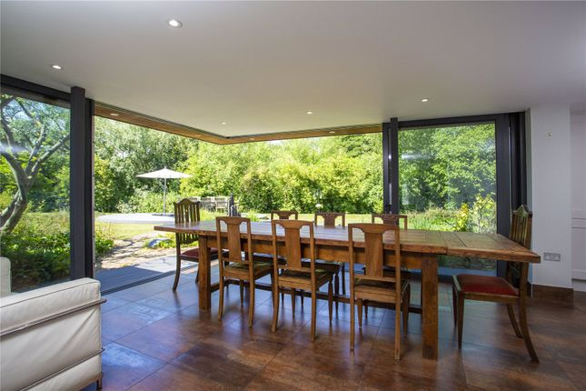 Thumbnail Detached house for sale in Waterways Cottage, Harefield, Uxbridge