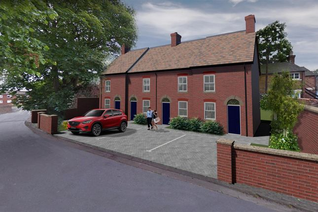 End terrace house for sale in Plough Road, Wellington, Telford