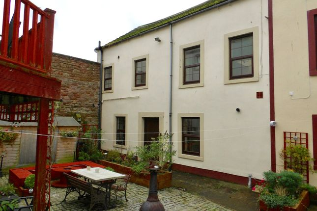 New Image of Kirkby Mews, Kirkby Street, Maryport CA15