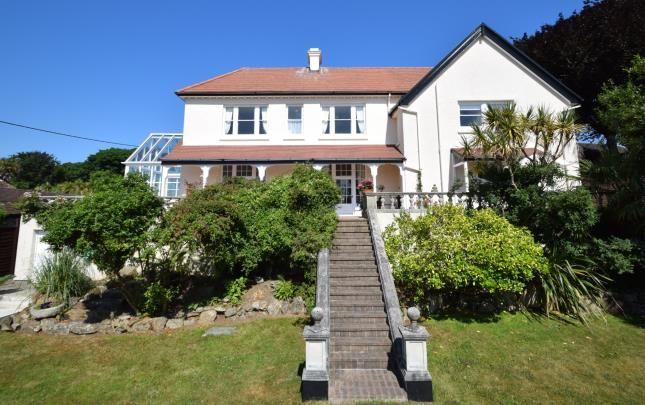Lelant, St.Ives, Cornwall TR26