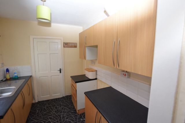 Thumbnail Terraced house to rent in Welbeck Street, Mansfield