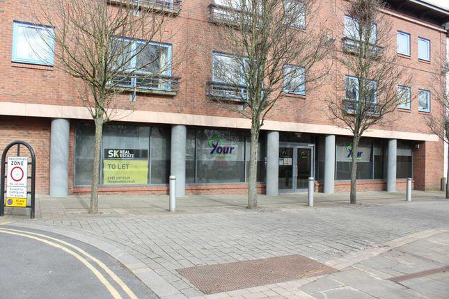 Office to let in 4 Bickerstaffe Street, St Helens