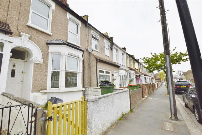 2 bed terraced house for sale in Upperton Road West, Plaistow, London E13