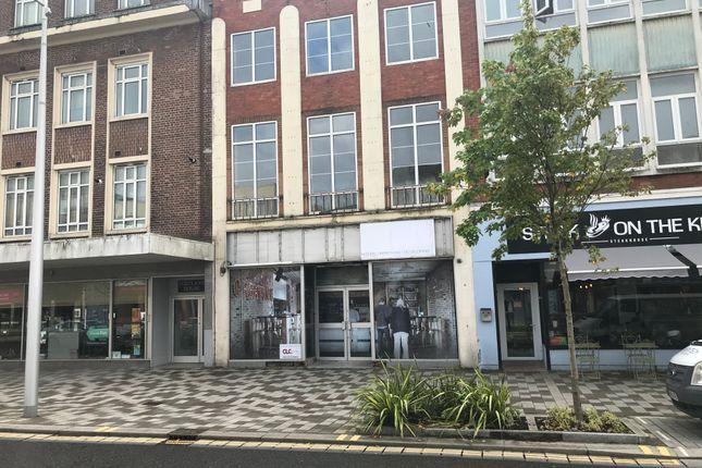 Thumbnail Retail premises to let in 61 The Kingsway, Swansea