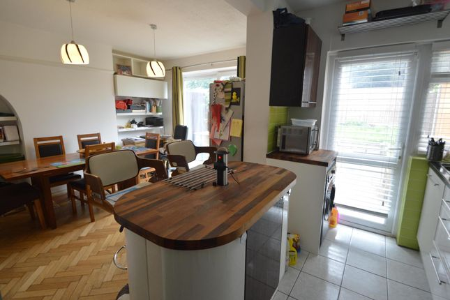 Thumbnail Terraced house to rent in Pasteur Gardens, London