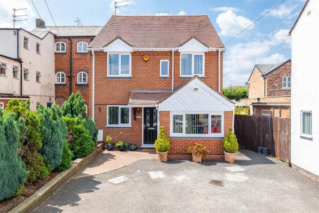 5 bed detached house for sale in Alcester Road, Studley B80