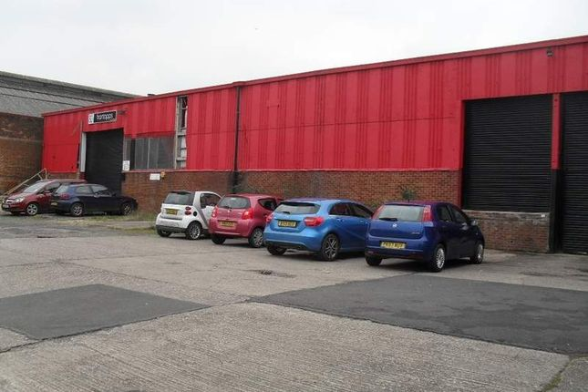 Thumbnail Light industrial for sale in Unit 82E Rolfe Street Smethwick, West Midlands
