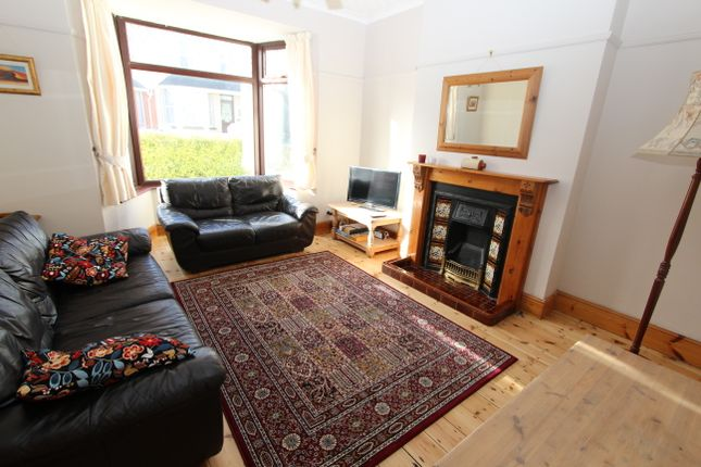 Thumbnail Terraced house to rent in York Road, Torpoint