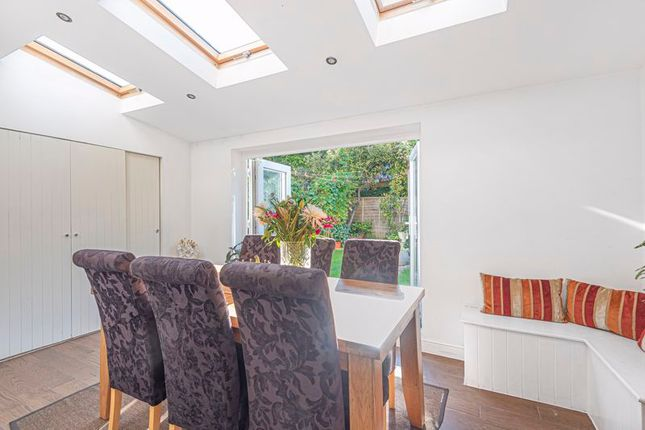 Dining Area of Tulsemere Road, London SE27