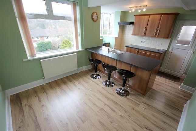 Kitchen/Diner of Fraser Road, Sheffield S8