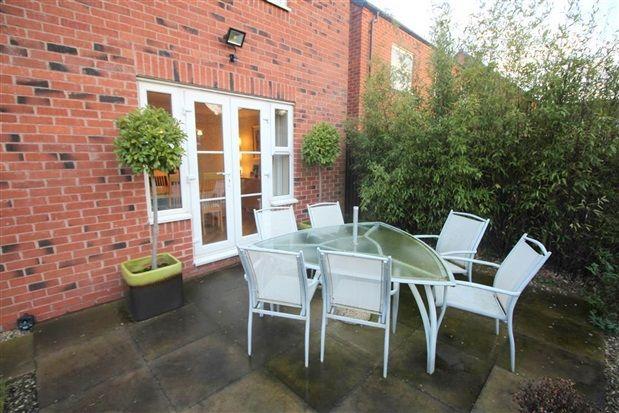 Seating Area of Quins Croft, Leyland PR25