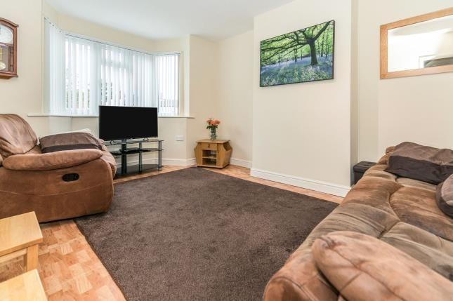 Lounge of Alvechurch Road, Northfield, Birmingham, West Midlands B31