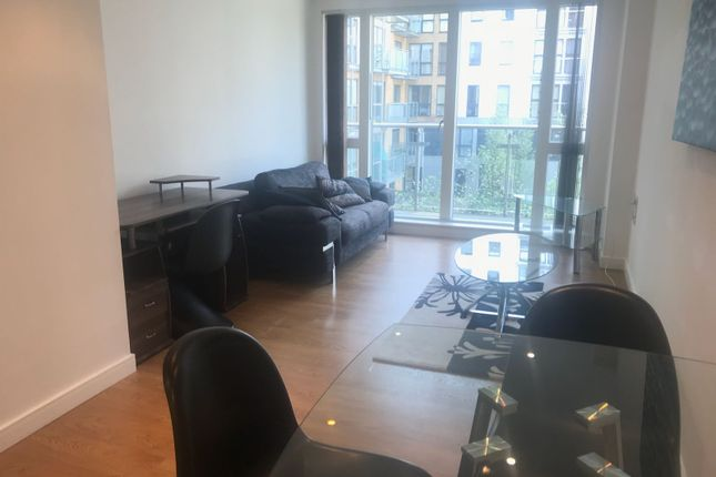 Thumbnail Flat to rent in 10 Seven Sea Gardens, London