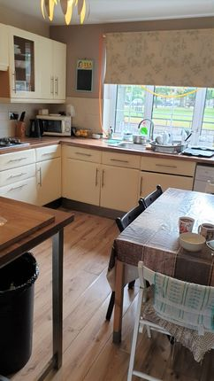 Thumbnail Terraced house to rent in Queens Road West, London E130Pe