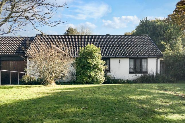 3 bed detached bungalow for sale in Leap Park, Threemilestone, Truro TR3