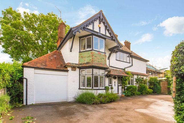 Thumbnail Detached house for sale in Finch Lane, Bushey