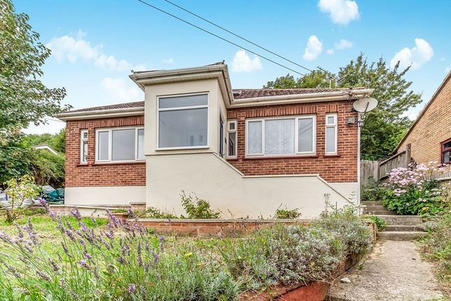 Thumbnail Bungalow to rent in Princes Avenue, Chatham