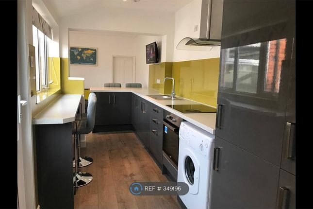 Thumbnail Terraced house to rent in Howard Street, Lincoln