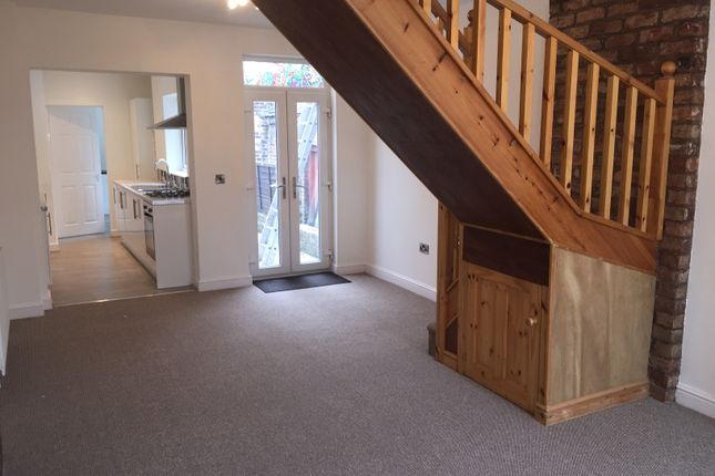 Thumbnail End terrace house to rent in 2 Duke Street, Newcastle