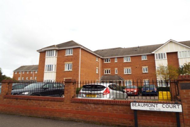 1 bed flat to rent in Beaumont Court, Bedford MK45