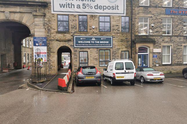 Thumbnail Office for sale in Bridgehouse Mills, Haworth