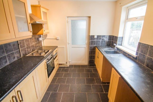 Thumbnail Semi-detached house to rent in Tir Y Berth, Ebbwvale