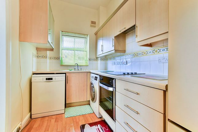 Kitchen of Hart Road, Fallowfield, Manchester M14