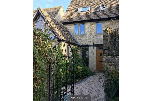 Thumbnail Semi-detached house to rent in Tithebarn Court, Oxfordshire