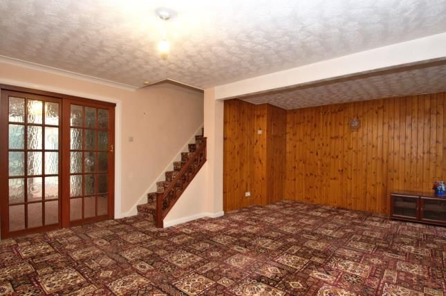 Lounge of Grays, Thurrock, Essex RM16