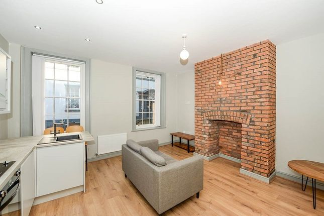 1 bed flat to rent in York Street, Liverpool L1