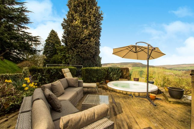 7 bedroom detached house for sale in Pilhough, Rowsley, Bakewell