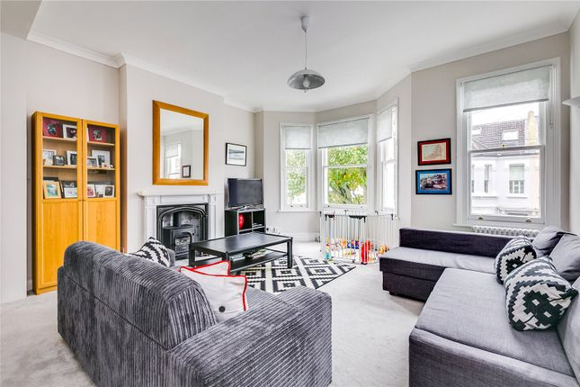 2 bed flat for sale in Mysore Road, London