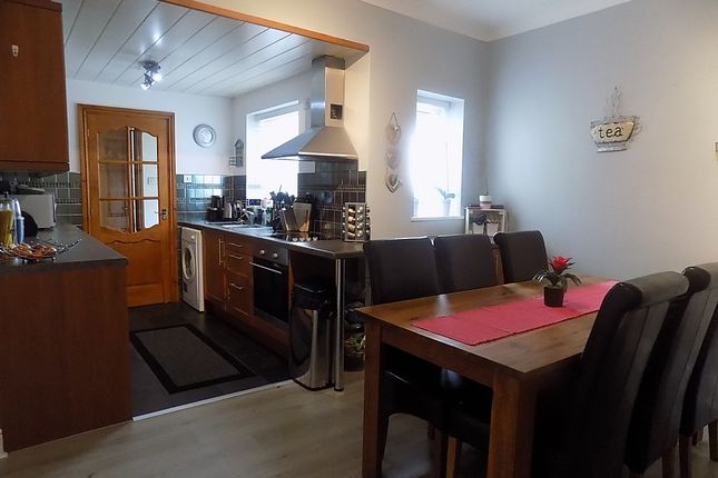 Thumbnail Terraced house for sale in Bower Street, Carlisle