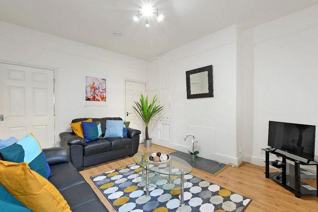 Thumbnail Terraced house to rent in Shoreham Street, Sheffield