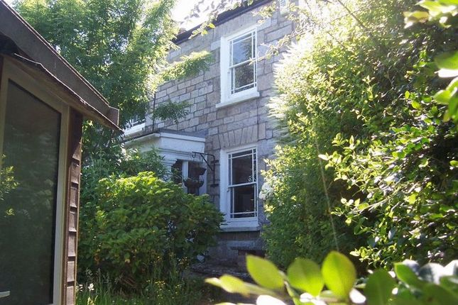 Thumbnail Property to rent in Kernick Road, Penryn