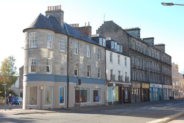 Thumbnail Retail premises to let in County Place, Perth