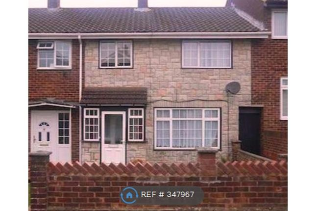 Thumbnail Terraced house to rent in Tomlin Road, Slough