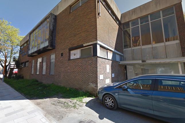 Thumbnail Leisure/hospitality to let in Former Royal British Legion Hall, Stanley Walk, Bracknell