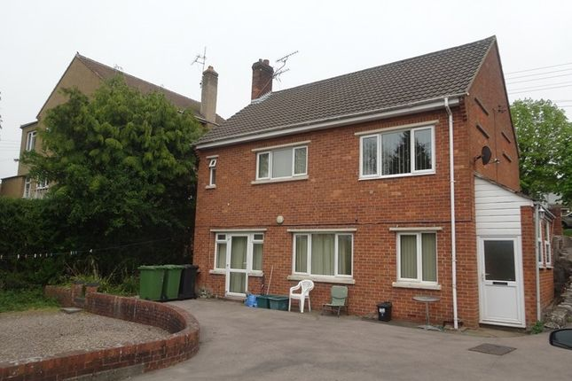 Thumbnail Flat for sale in Ruspidge Road, Cinderford, Gloucestershire
