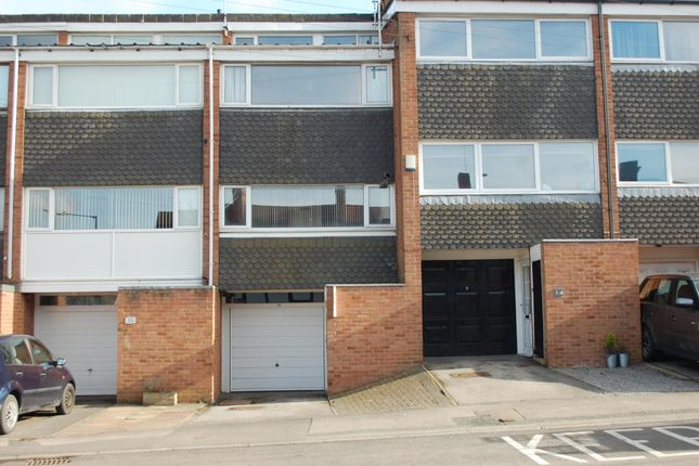 Thumbnail Terraced house for sale in Henley Street, Alcester