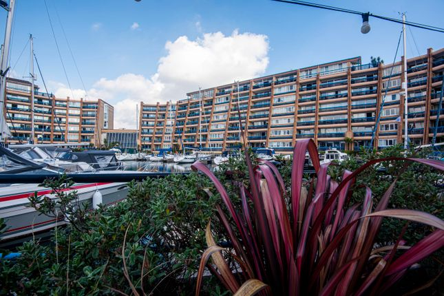 3 bed flat for sale in Oyster Quay, Port Way, Portsmouth PO6