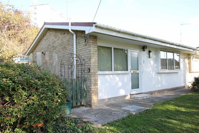 Thumbnail Bungalow for sale in The Lawns, The Ridge, Bristol