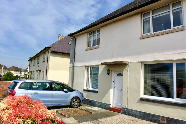 Thumbnail Flat for sale in Sanquhar Avenue, Prestwick