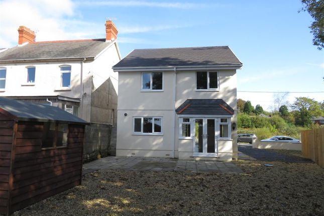Property For Sale Llwynhendy